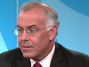 David Brooks on Iran Deal: