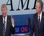 Trump vs. Bush Over Florida Casinos, Whether Bush Is A