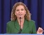 Debbie Wasserman Schultz Heckled With Chant Of