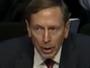 Gen. Petraeus: Syria Has Become A
