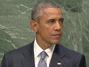 Obama: Stopping Terrorism