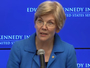 Elizabeth Warren Addresses Racial Justice: