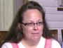 Kim Davis: Pope Thanked Me For My Courage, Validated My Cause