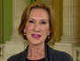 Fiorina: If Planned Parenthood Cares So Much About Women's Health Why Do They Oppose Other Clinics?