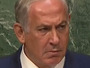 Netanyahu Goes Silent For 45 Seconds to Call Out U.N.'s