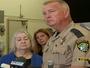 Oregon Sheriff Won't Name Campus Gunman