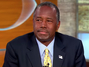 Carson: Fighting Back Against Shooter