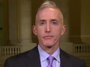 Gowdy: I Accept Kevin McCarthy's Apology For Saying Benghazi Committee Was Politically Motivated
