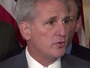 Kevin McCarthy Drops Out Of House Speaker Race: My Comment About Benghazi