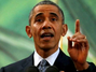 Obama: Limiting Refugee Status to O