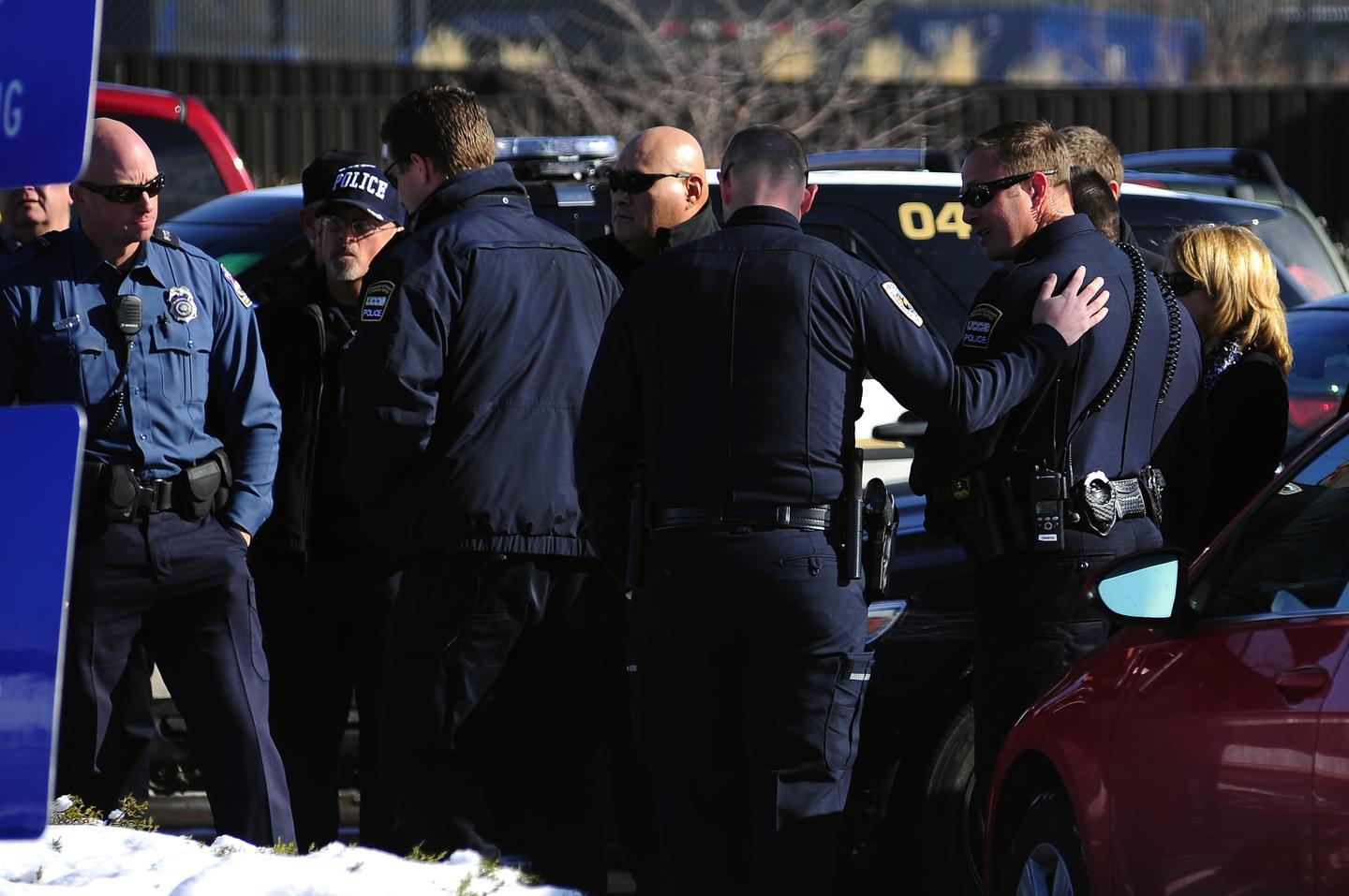 The Moral Blame for the Colorado Springs Shootings