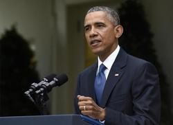 President Obama's Collateral Damage