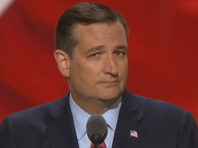 """Image result for Cruz Praises Trump, Offers To Help In Debate Prep; """"I Will Do Whatever I Can To Defeat Hillary Clinton"""""""