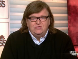 How 'Fahrenheit 11/9' Stacks Up on Michael Moore's Box