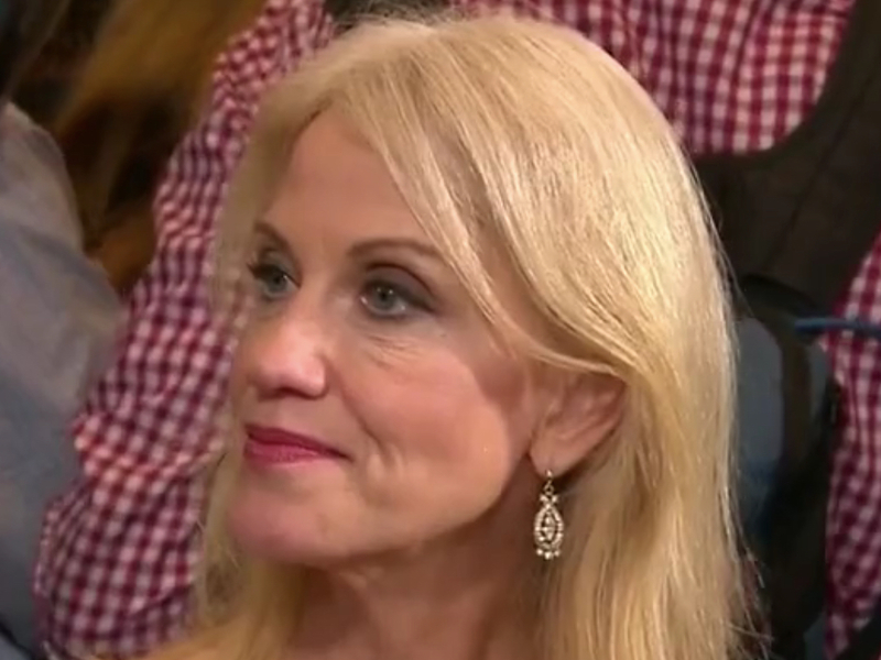 Conway To Chris Matthews On Clinton Women Our Campaign Will Be