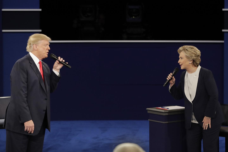 Presidential Debate Highlights | Video | RealClearPolitics