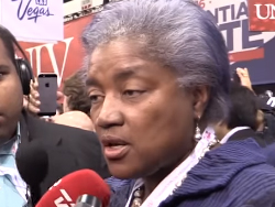 The Young Turks Reporter Challenges Donna Brazile S