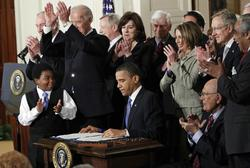 The Once and Future Obamacare Death Spiral