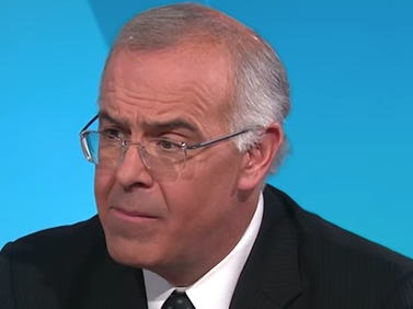 David Brooks Is Morally Blind