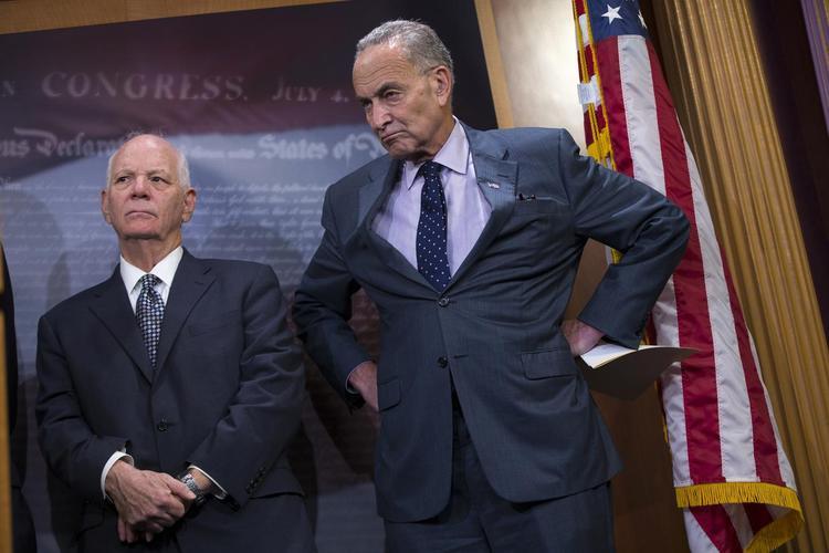 senate republicans schedule confirmation hearing trump does first presser months
