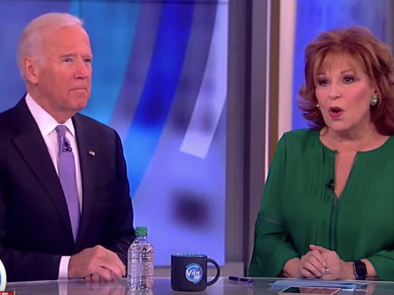Former Vice President Joe Biden Is Considering To Run