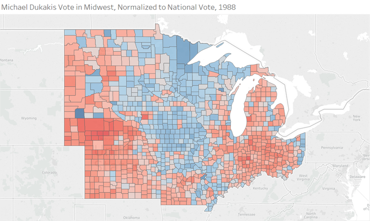 How Trump Won: The Midwest | RealClearPolitics