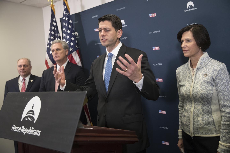 GOP Looks for Clarity, Unity at Philadelphia Retreat