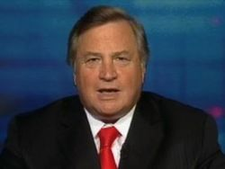 Dick Morris: Carter's DNC Speech Shows Dems Would Invite Karl Marx
