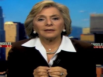 Sen. Boxer: $1.2 Trillion In Tax Cuts In Stimulus Bill