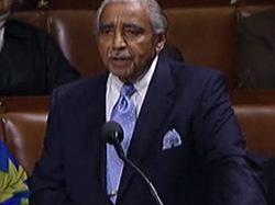 Rangel Censured:
