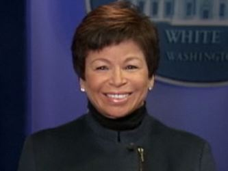 Valerie Jarrett: Obama Not Releasing College Records