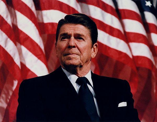 Presidency of Ronald Reagan