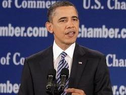 Obama: Corporate Profits