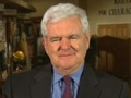 Gingrich On Obama And G-20 Summit