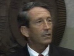 Sanford Refuses To Be