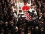 Watch Live: Funeral Mass For Sen. Ted Kennedy