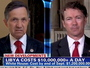 Rep. Kucinich & Sen. Paul: Obama Breaking The Law