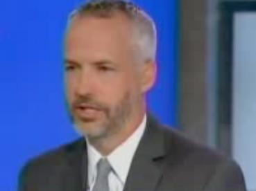 Media Matters' Boehlert: FOX News Was A Nixonian Plan