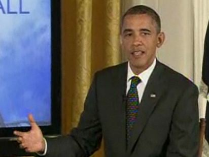 obama refers to the internet as realclearpolitics