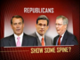 Club For Growth Ad Tells GOP to