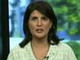 SC Gov. Nikki Haley Pushes For Balanced Budget Amendment