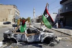 Libya's Migrant Trade: Europe or Di